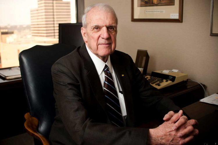 Stanley L. Stanford